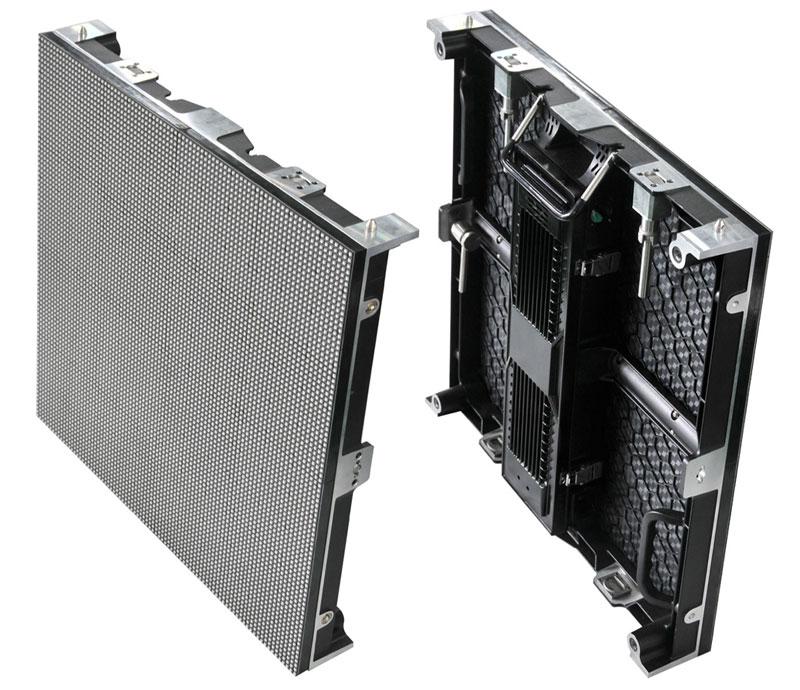 Outdoor Rental Led Display 500mm Flexible Led Display