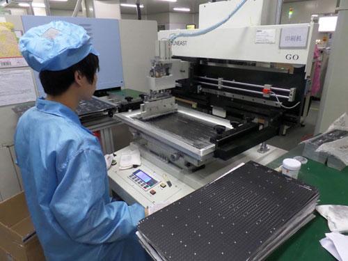 Soldering Printing