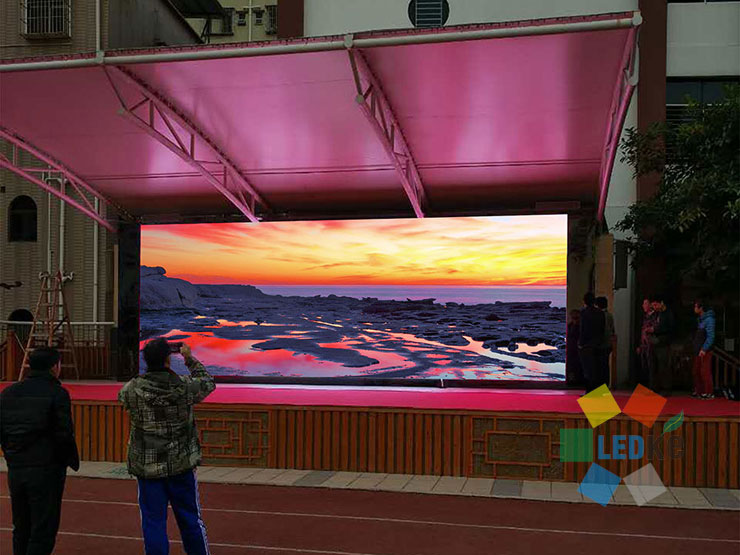 P5mm LED screen